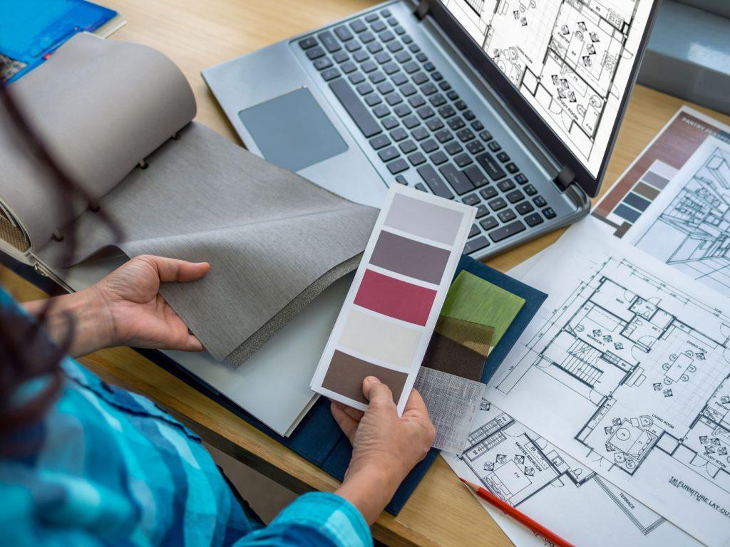 מינדי פקשר אדריכלית -רווח מקיר לקיר